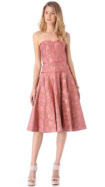 Jill Stuart Sofia Dress