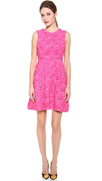 Jill Stuart Letizia Sleeveless Dress