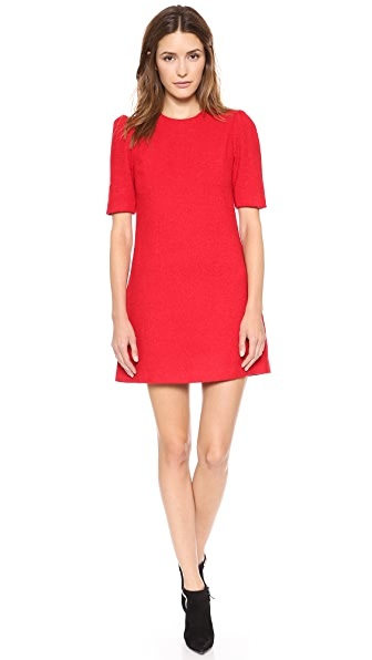Jill Stuart Estelle Shift Dress