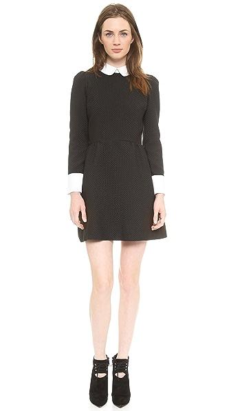 Jill Stuart Jennifer Collared Dress