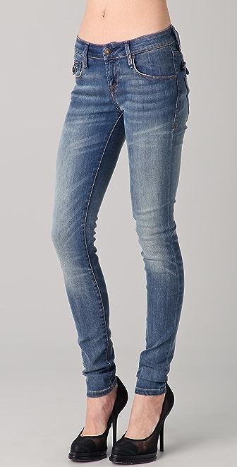 Jimmy Taverniti Patty Jeans