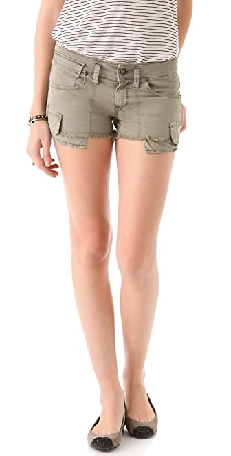 Jimmy Taverniti Cargo Shorts