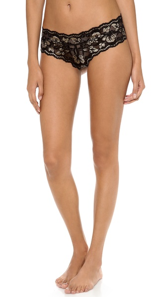 Jenna Leigh Auckland Cheeky Tanga Panties