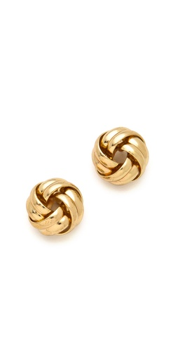 Juliet & Company Forget Me Knot Earrings