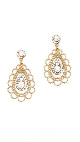 Juliet & Company Celebration de Plage Earrings