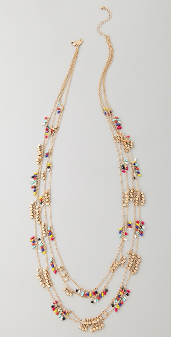 Juliet & Company Paradis Necklace