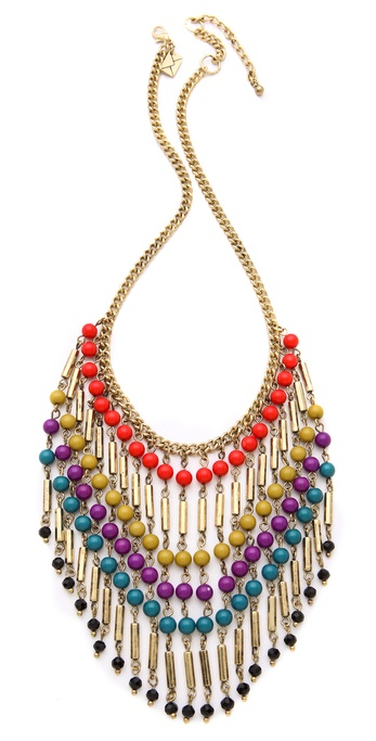 Juliet & Company Fontaine Necklace