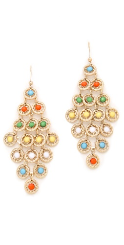Juliet & Company Ete Earrings