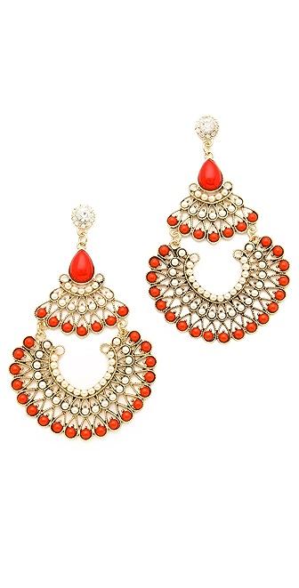Juliet & Company Fifille Earrings