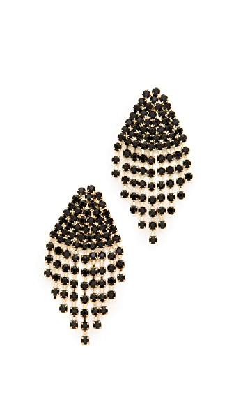 Juliet & Company Angelique Post Earrings