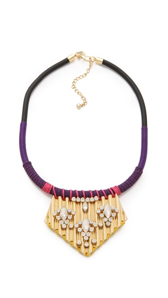 Juliet & Company Grand Tralala Necklace