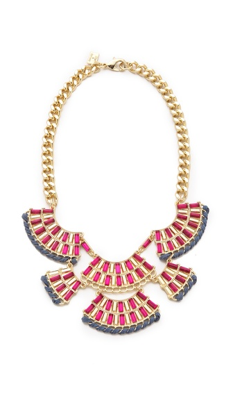 Juliet & Company Maharashi Necklace