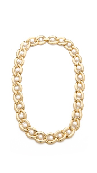 Juliet & Company Versailles Necklace