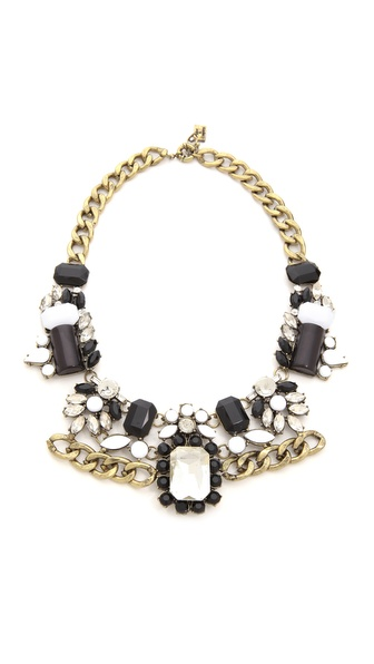 Juliet & Company Petite Foret Necklace