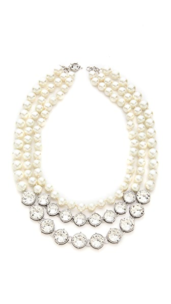 Juliet & Company Apres Soiree Necklace