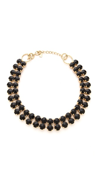 Juliet & Company Minuit Choker Necklace