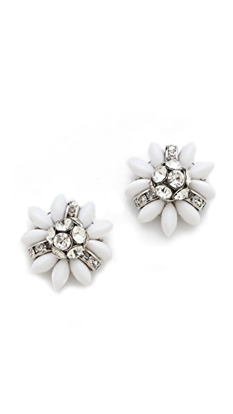 Juliet & Company Marguerite De Earrings