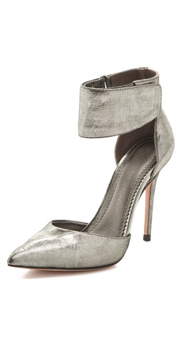 Jean-Michel Cazabat Elisa Pumps