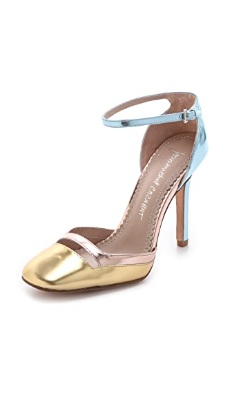 Jean-Michel Cazabat Sunday D'Orsay Pumps