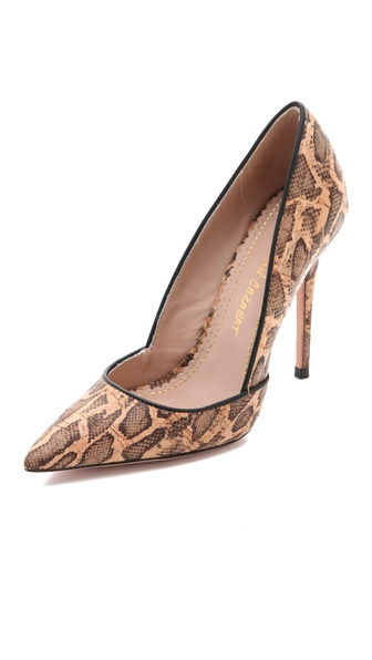 Jean-Michel Cazabat Emma Pumps