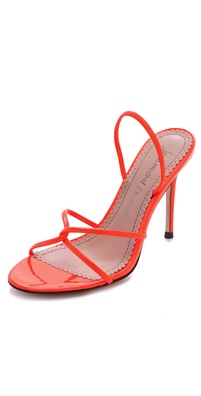 Jean-Michel Cazabat Orsola Sandals
