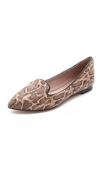 Jean-Michel Cazabat Vanity Loafers