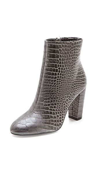 Jean-Michel Cazabat Noni Short Croc Booties