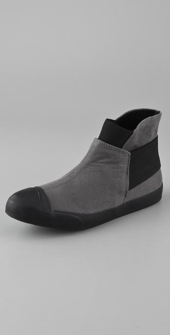 JNBY Sneaker Booties
