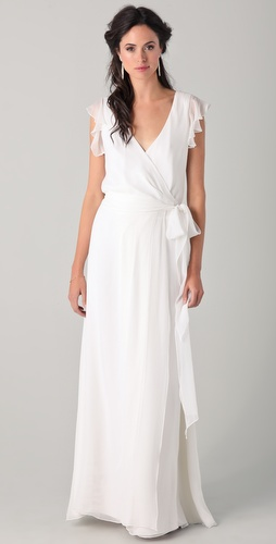 Joanna August Ceremony by Joanna August Amanda Gown