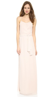 Joanna August Blair Drawstring Dress