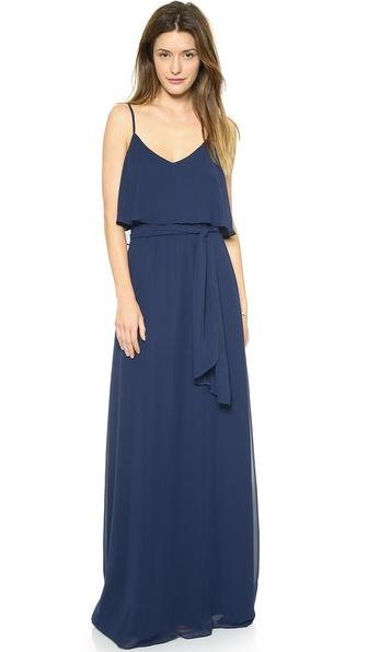 Joanna August Dani Maxi Dress