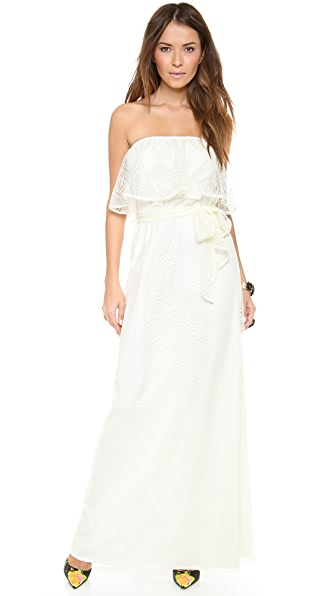 Joanna August State St Lace Dress