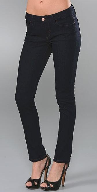 Joe's Jeans Provocateur Petite Skinny Jeans