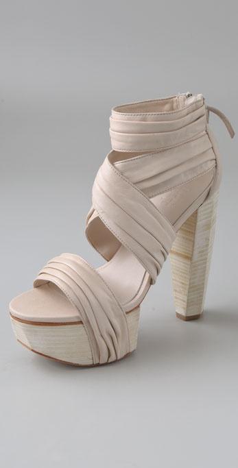Joe's Jeans Diva Platform Sandals