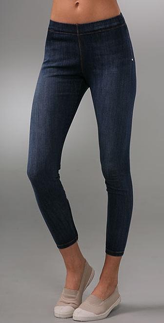 Joe's Jeans Petite Legging Jeans