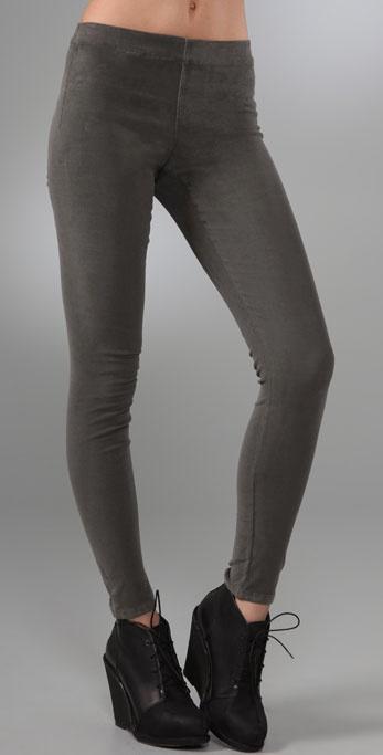 Joe's Jeans Corduroy Leggings