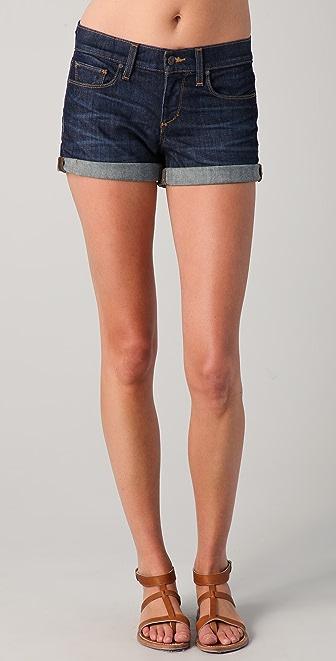 Joe's Jeans Marisela Cuffed Shorts