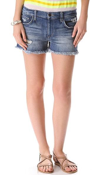 Joe's Jeans Easy Cutoff Shorts