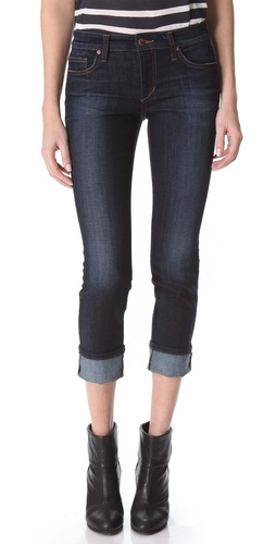 Kupi Joe's Jeans Clean Cuff Crop Jeans i Joe's Jeans dzins online u Apparel, Womens, Bottoms, Jeans,  prodavnici online