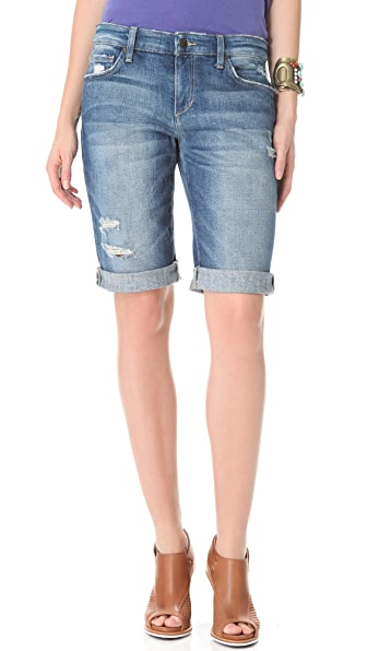Joe's Jeans Easy Bermuda Shorts