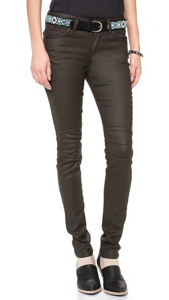 Joe's Jeans Street Skinny Jeans