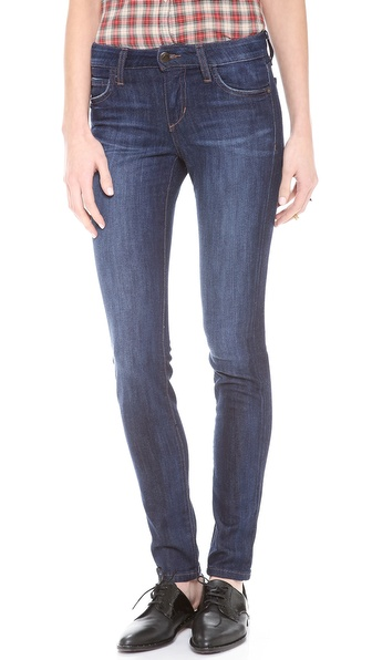 Joe's Jeans The Classic Skinny Jeans