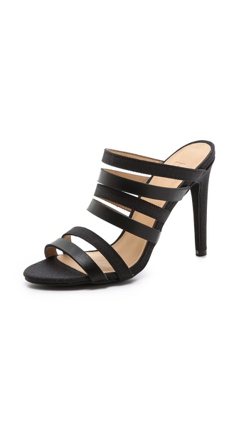 Joe's Jeans Electra Strappy Sandals