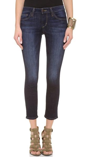 Joe's Jeans Skinny Crop Jeans