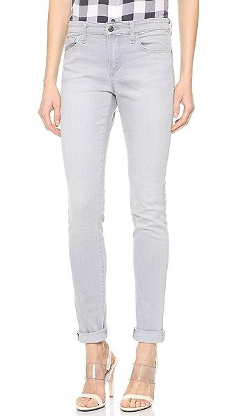 Joe's Jeans Rolled Skinny Jeans