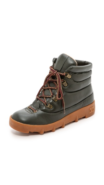 Joe's Jeans Averey Hiker Boots