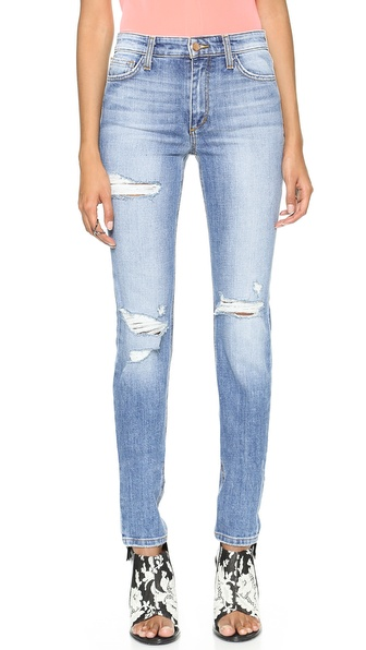 Joe's Jeans High Rise Skinny Jean