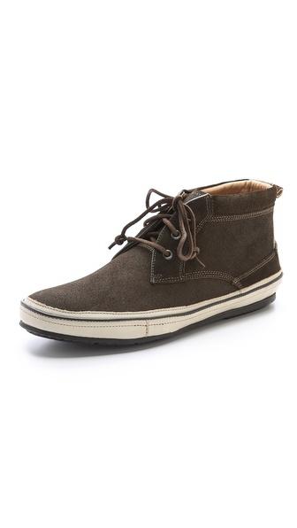 John Varvatos Star USA Redding Chukka Boots