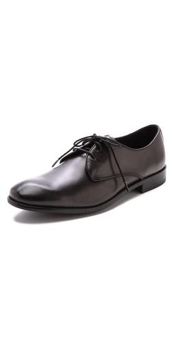 John Varvatos Star USA Hallowell Derby Shoes