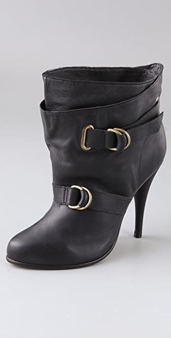 Joie Rapture High Heel Booties